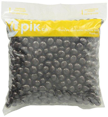 Yupik Dark Chocolate Coffee Beans, 1Kg