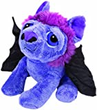 Suki Lil Peepers Plush Soft Toy. Boris The Bat with his Black Wings 14082 small
