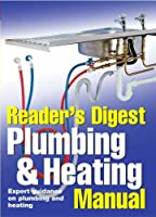 """""""Reader's Digest"""" Plumbing and Heating Manual"""