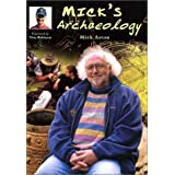 Mick's Archaeology (Revealing History)by Tony Robinson