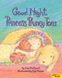 Good Night, Princess Pruney Toes (0439635934) by McCourt, Lisa