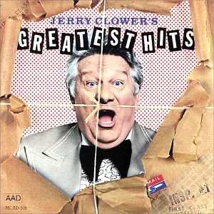 Jerry Clower - Greatest Hits from Mca Nashville