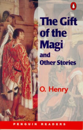 an examination of the gift of the magi by o henry