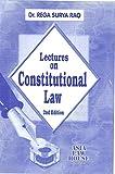 Lectures on Constitution Law (Rega)