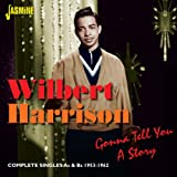 Gonna Tell You a Story - Complete Singles As & BS 1953 - 1962
