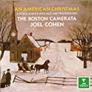 An American Christmas (Carols, Hymns And Spirituals 1770-1870)