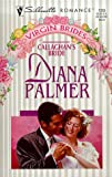 Callaghan's Bride (Virgin Brides) (Silhouette Romance, 1355) (0373193556) by Diana Palmer