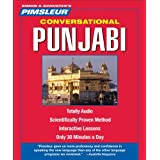 Punjabi, Conversational: Learn to Speak and Understand Punjabi with Pimsleur Language Programs