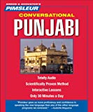 Punjabi, Conversational: Learn to Speak and Understand Punjabi with Pimsleur Language Programs (Pimsleur Conversational)