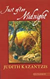 Just After Midnight: Poems 1997-2003 (1904634028) by Judith Kazantzis