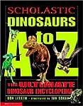 Scholastic Dinosaur A to Z