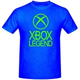XBOX LEGEND FUNNY NOVELTY BOYS T SHIRT 5-15YRS,WITH 2 FREE CONSOLE STICKERS,XBOX 360,GAMER