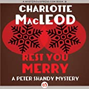 Rest You Merry | [Charlotte MacLeod]