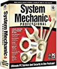 System Mechanic 4 Professional