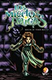 img - for Los Miedos Felices:  Basta de tener miedo! (Spanish Edition) book / textbook / text book
