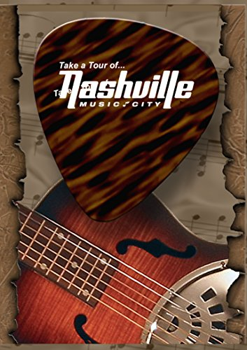 Take A Tour Of... Nashville Music City
