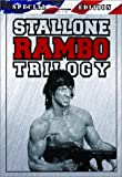 Rambo Trilogy [DVD] [1985] [Region 1] [US Import] [NTSC]