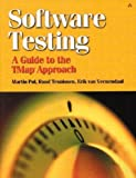 img - for Software Testing book / textbook / text book