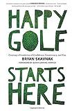 Happy Golf Starts Here