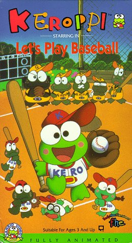 Let's Play Baseball [VHS] [Import]