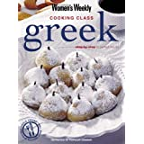 Greek Cooking Class: Australian Women's Weekly (The Australian Women's Weekly Essentials)by The Australian Women's...