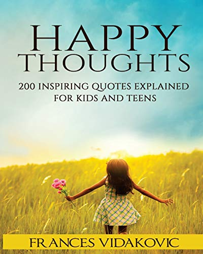 Buy Happy Thoughts Now!