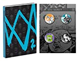img - for Watch Dogs 2: Prima Collector's Edition Guide book / textbook / text book