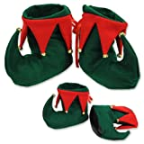 Beistle Elf Boots (1 Pair)