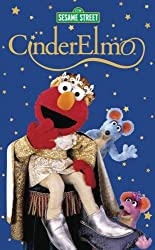 Cinderelmo [VHS] by Sony Wonder (Video)