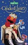 Sesame Street:Cinderelmo