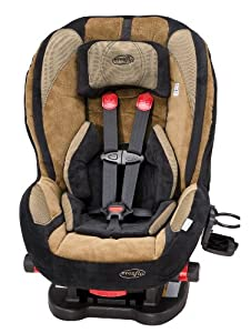 Evenflo Triumph Advance DLX Convertible Car Seat, Reese (Discontinued by Manufacturer)