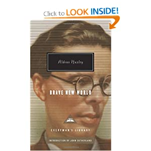 Brave New World (Everyman's Library (Cloth)) by Aldous Huxley