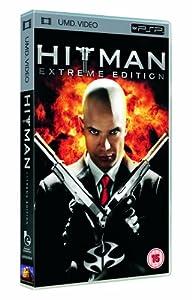Hitman [UMD Mini for PSP]
