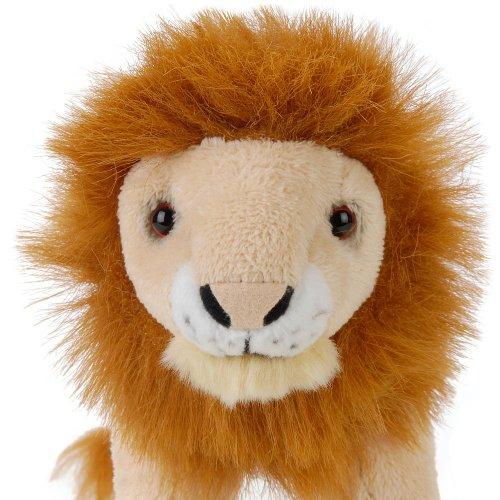 FAO Schwarz Mini Lion - 1