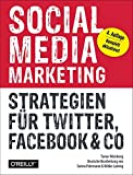 Image de Social Media Marketing - Strategien für Twitter, Facebook & Co