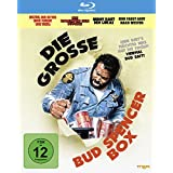 Die grosse Bud Spencer-Box