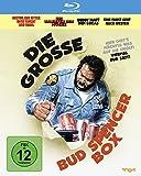 Die grosse Bud Spencer-Box [Blu-ray]