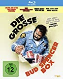 DVD & Blu-ray - Die grosse Bud Spencer-Box [Blu-ray]