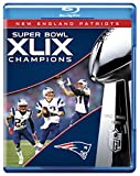 NFL Super Bowl Champions Xlix [Blu-ray] [Import]