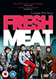 Fresh Meat - Series 3 [DVD] [2013]