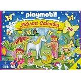 Playmobil 4158 : Calendrier de l'Avent : Licorne au Pays des Fées