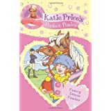 Katie Price's Perfect Ponies: Fancy Dress Ponies: Book 3 (My Perfect Pony)by Katie Price