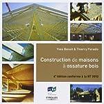 Construction de maisons � ossature bo...