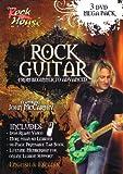 echange, troc Rock Guitar Mega Pack [Import anglais]