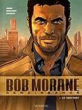 Bob Morane - Renaissance, tome 1 : Les terres rares par Luc Brunschwig