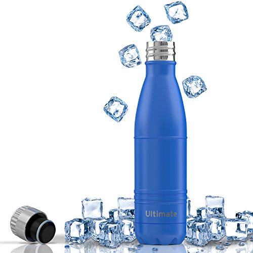 Best Ever Insulated Stainless Steel Water Bottle