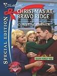 Christmas at Bravo Ridge (Silhouette...