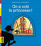 "Afficher ""On a volé la princesse !"""