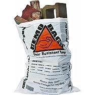 Global Strategies DB05-42JR Demo Bag Trash Bag-5 PACK 42 GAL DEMO BAG