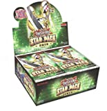 Yu-Gi-Oh! Star Pack 50 Booster Box german